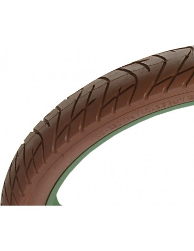 DURO BEACH BUM tire brown