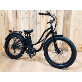 Raleigh Springer cruiser vélo siège-vélo selle-Hybride Confort