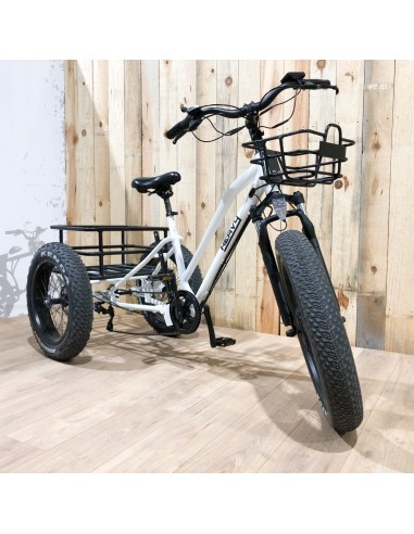 Fatbike Tricycle HEAVY
