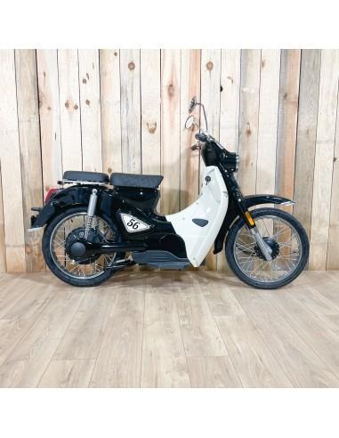 Scooter électrique Volt scoot Unikride biplace