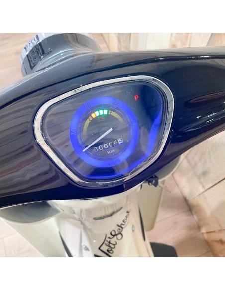 compteur Scooter électrique Volt scoot Unikride biplace