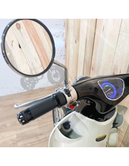 rétroviseur rétro poignée Scooter électrique Volt scoot Unikride biplace